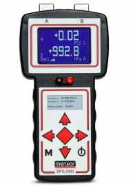 Mensor - DPG2300 (Portable Digital Pressure Gauge